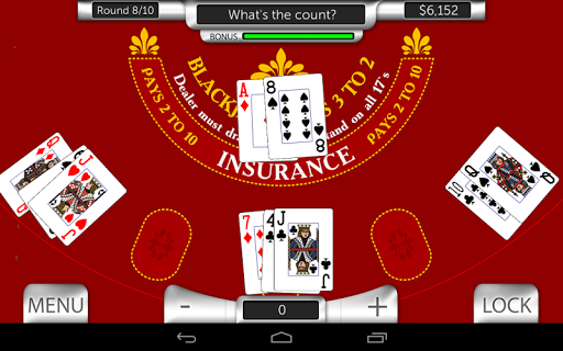Card Counter Lite  screenshots 6