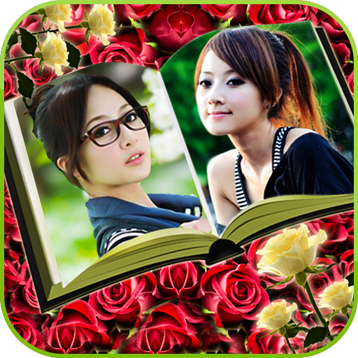 Baixar Photobook Photo Editor – Dual Frames Photo Collage