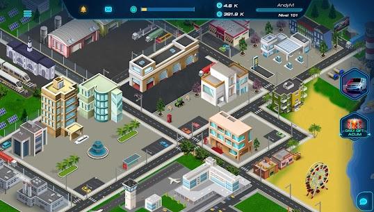 Virtual Truck Manager 2 MOD (Free Stuff) 1