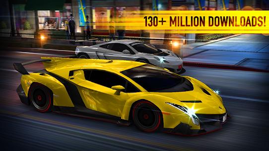 CSR Racing MOD APK 5.0.1 (Unlimited money) 5