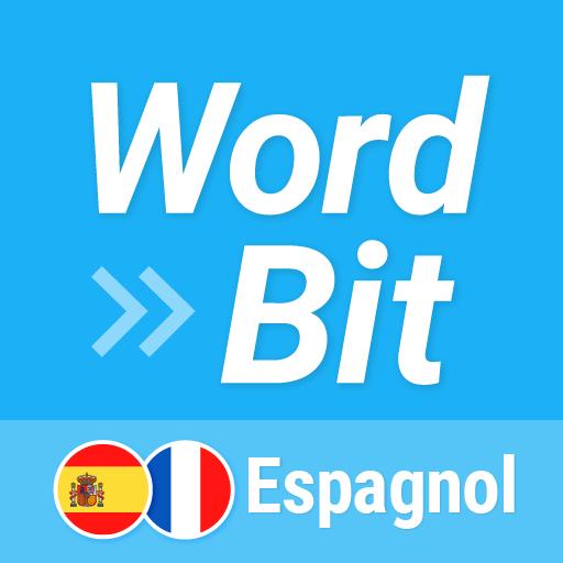 WordBit Espagnol (pour les francophones) Icon