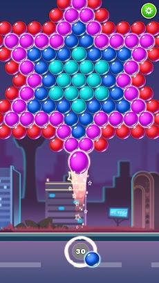 バブルシューター - Bubble Shooterのおすすめ画像3