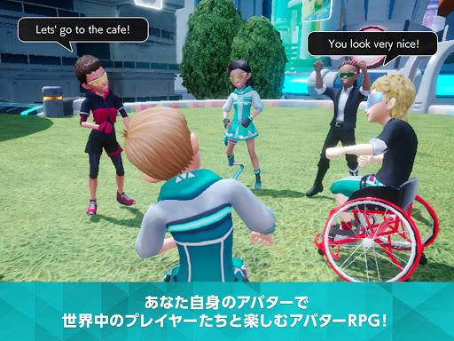 THE PEGASUS DREAM TOUR  screenshots 13