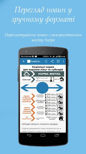 UaNews (Новини України) For PC Windows (7, 8, 10, 10X) & Mac Computer Image Number- 7