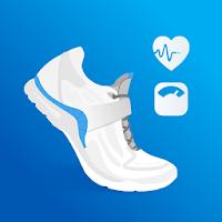 Шагомер - счётчик шагов и калорий для здоровья