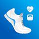 歩数計 : 人気の無料ウォーキングアプリ、ステップカウンター、カロリー計算、減量トラッカー