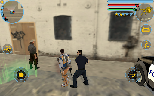 Vegas Crime apkpoly screenshots 8