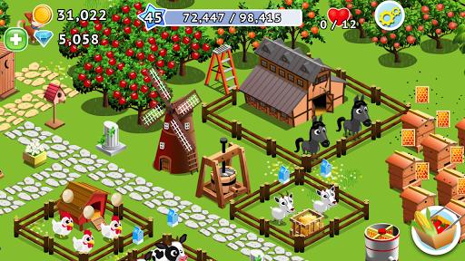 My New Farm  screenshots 15