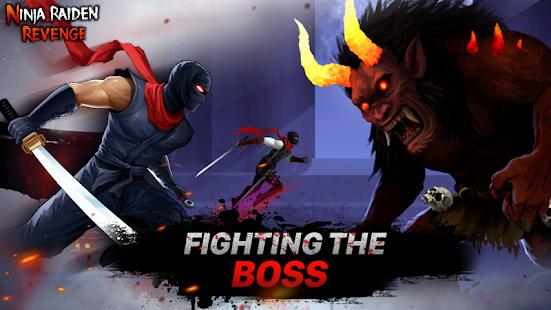 Ninja Raiden Revenge 1.6.5 Screenshots 3