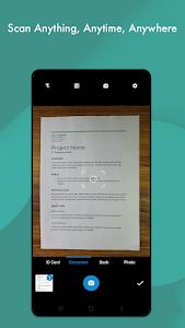 Document Scanner - (Made in India) PDF Creator 6.3.1 (Premium)