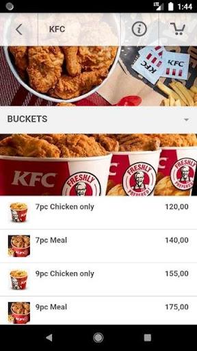 KFC Suriname  Screenshots 3