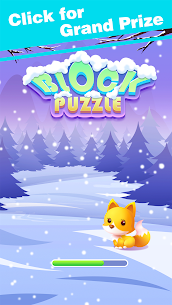 Block Puzzle: Lucky Game 9