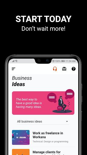 Foto do Business Ideas for Entrepreneurs & Startups