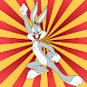 Rabbit Tunes Dash 2: Looney Rush 2021 game apk icon
