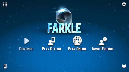 Farkle 10000 - Free Multiplayer Dice Game 1.1.11 screenshots 2