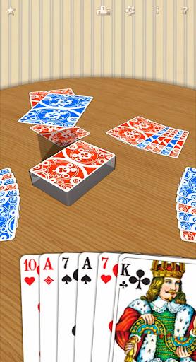 Crazy Eights free card game 1.6.96 screenshots 7