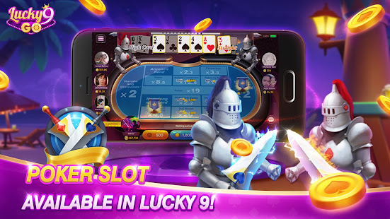 Lucky 9 Go - Free Exciting Card Game! 1.0.22 screenshots 2