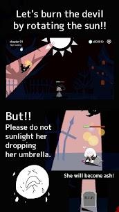 Girl x Sun – Terasene – Tower Defence & Novel Game Mod Apk 7.20 3