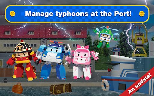 Robocar Poli Games: Kids Games for Boys and Girls  Screenshots 15