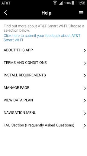 AT&T Smart Wi-Fi android2mod screenshots 7