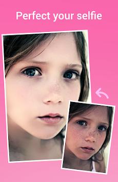 美白カメラ - Beauty Cameraのおすすめ画像1