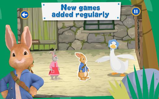 BBC CBeebies Playtime Island - Fun kids games 3.8.0 screenshots 17