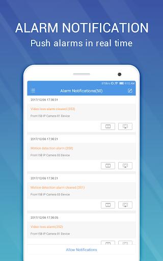 EZView 2.26.0 Screenshots 10