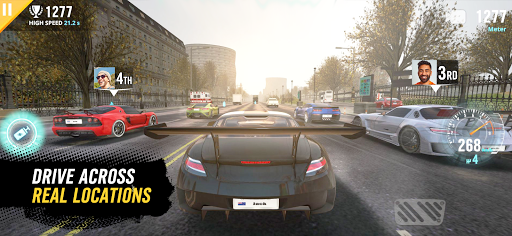 Racing Go - Free Car Games  screenshots 7