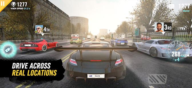 Racing Go - Free Car Games 1.4.1 Screenshots 7