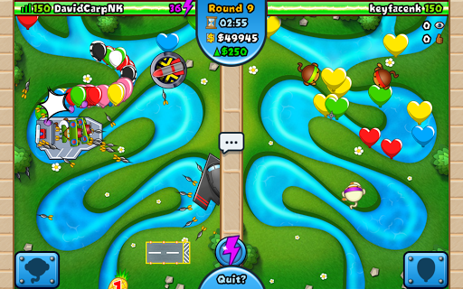 Bloons TD Battles apkpoly screenshots 4