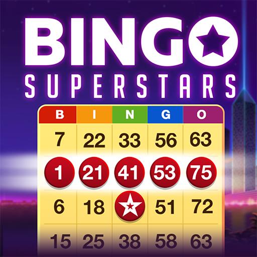 Bingo Superstars: Casino Bingo
