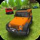 4x4 Offroad SUV Monster Truck simulator