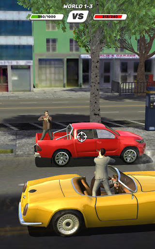 Gang Racers modavailable screenshots 6