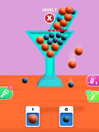 Bottle Ball 0.7 screenshots 9