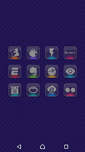 Color Gloss Icon Pack v1.9.9 [Paid] 5