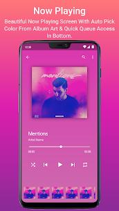 Muziko Music Player Pro v1.0.49 MOD APK 5