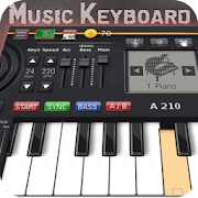 Music Keyboard