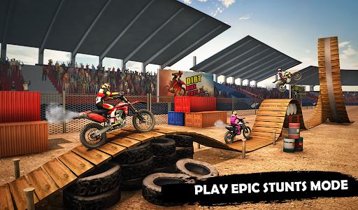 Trial Extreme Motocross Dirt Bike Racing Game 2021 apkdebit screenshots 10