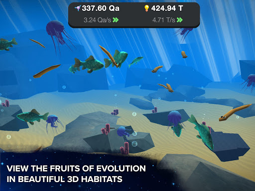 Cell to Singularity - Evolution Never Ends goodtube screenshots 12