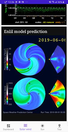 Aurora Forecastのおすすめ画像4