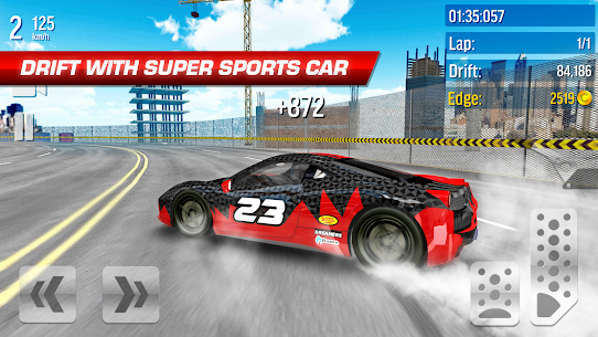 Drift Max City – Car Racing in City MOD APK 2.83 (Purchase Free) 8