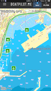 BoatPilot: free chartplotter 1.1412prod Mod APK Updated Android 2