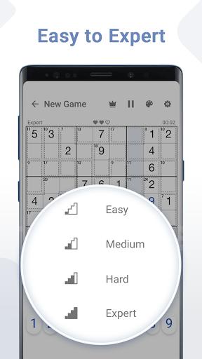Killer Sudoku - Free Sudoku Puzzles+ 1.3.0 screenshots 5