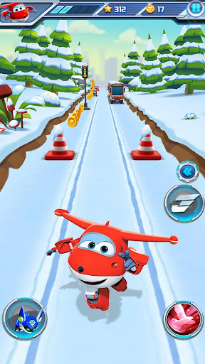 Super Wings : Jett Run 2.9.5 pic 2