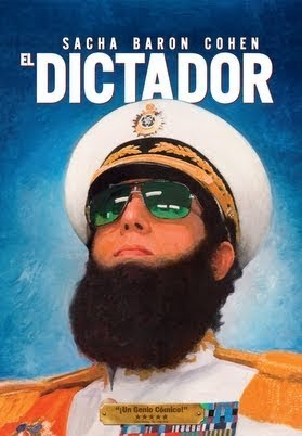 El Dictador Peliculas En Google Play