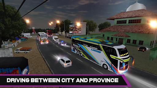 Code Triche Mobile Bus Simulator (Astuce) APK MOD screenshots 6