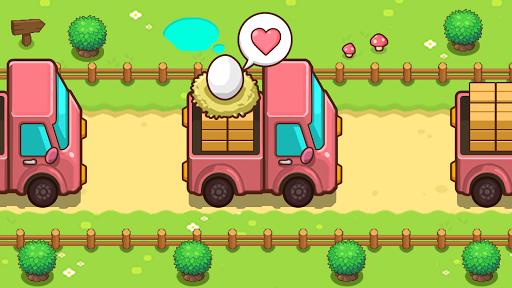 My Egg Tycoon - Idle Game apkslow screenshots 8