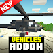Transport Mod PE - Vehicles Mods and Addons - Androidアプリ