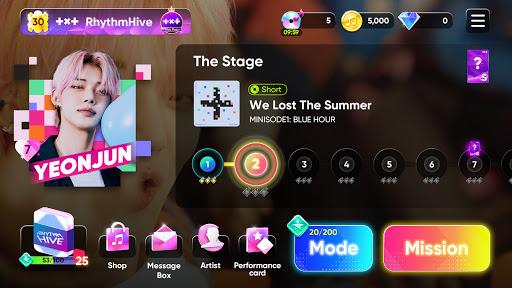 Rhythm Hive 1.1.2 screenshots 2