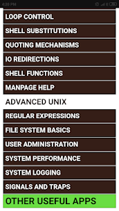 UNIX Complete Guide 2